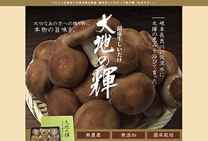 daichinokagayaki